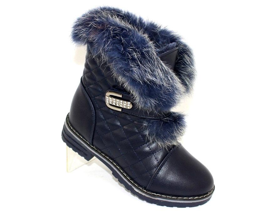 Модная зимняя детская обувь 2020 на сайте обуви в Украине