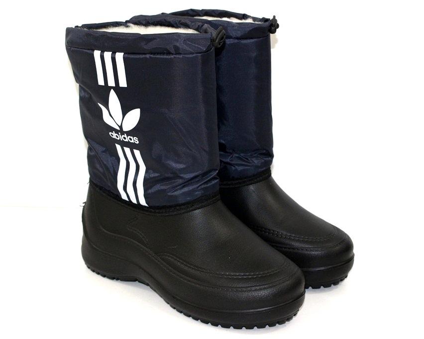 Женские зимние сапоги купить Киев, купить женскую зимнюю обувь Украина 1