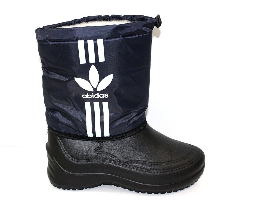 Женские зимние сапоги купить Киев, купить женскую зимнюю обувь Украина 5