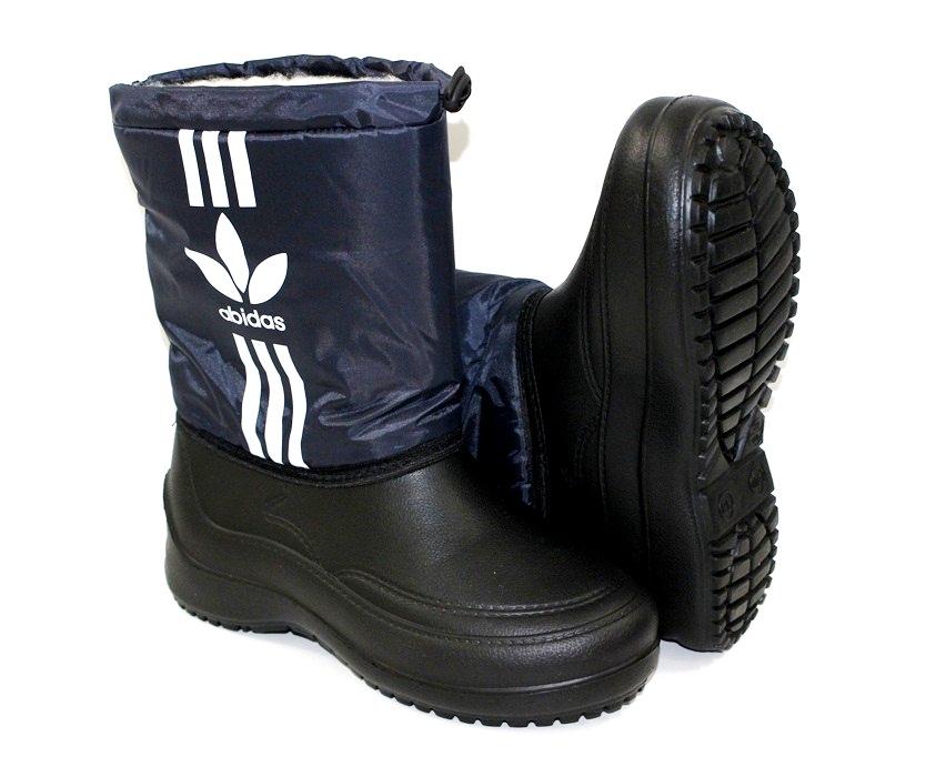 Женские зимние сапоги купить Киев, купить женскую зимнюю обувь Украина 6