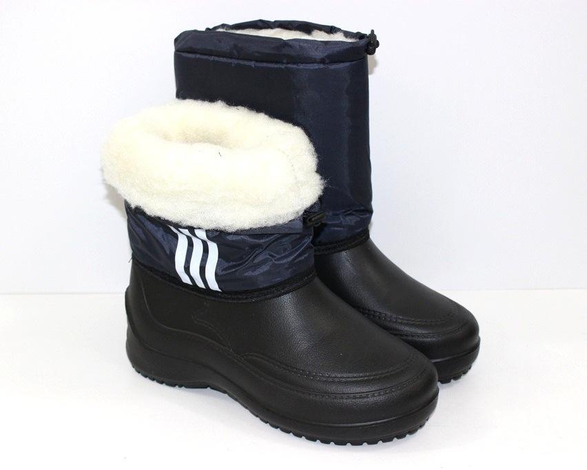 Женские зимние сапоги купить Киев, купить женскую зимнюю обувь Украина 8