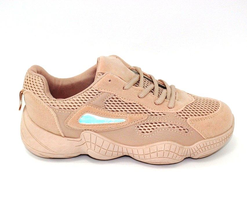 Спортивная женская обувь в розницу, доступные цены, большой выбор обуви 6