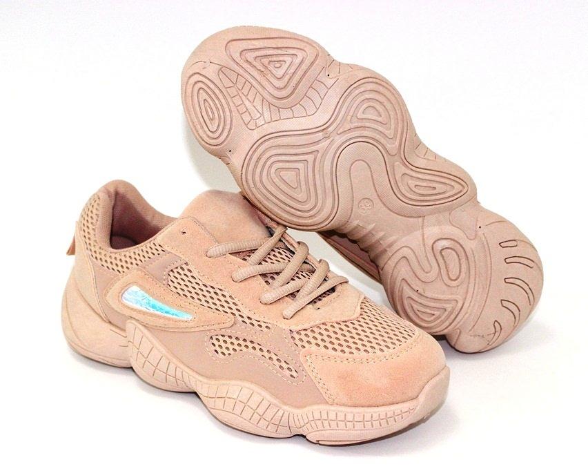 Спортивная женская обувь в розницу, доступные цены, большой выбор обуви 5