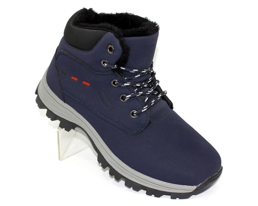 Купить 35-41 подросток Acris-Poland 6-298-3. Обувь для мальчиков - Туфелек