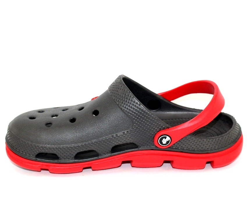 Купить мужские шлепанцы, кроксы, пляжная обувь для мужчин по доступным ценам 7