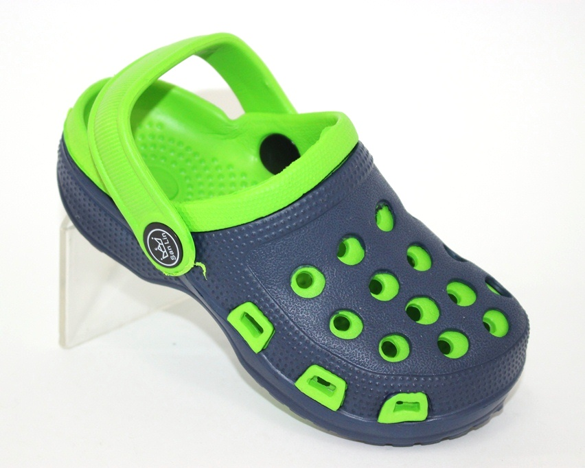 Купить детские кроксы в интернет-магазине Туфелек 1