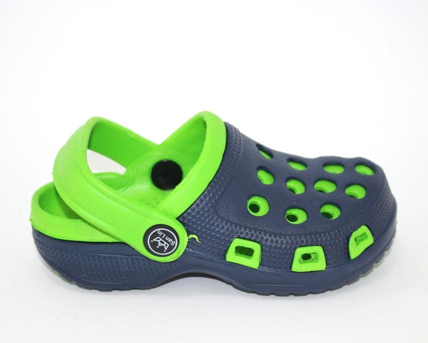 Купить детские кроксы в интернет-магазине Туфелек 3