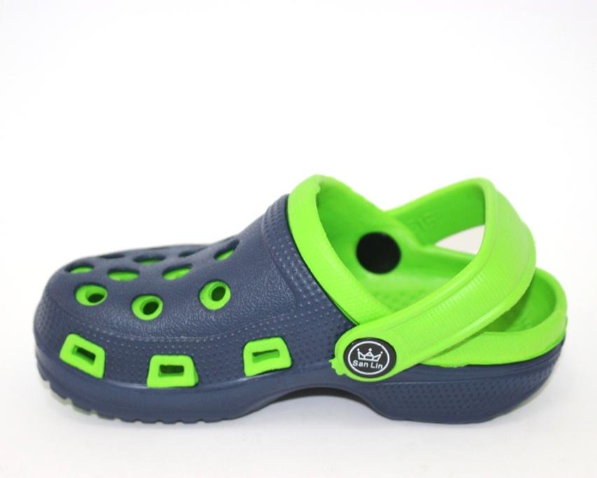 Купить детские кроксы в интернет-магазине Туфелек 4