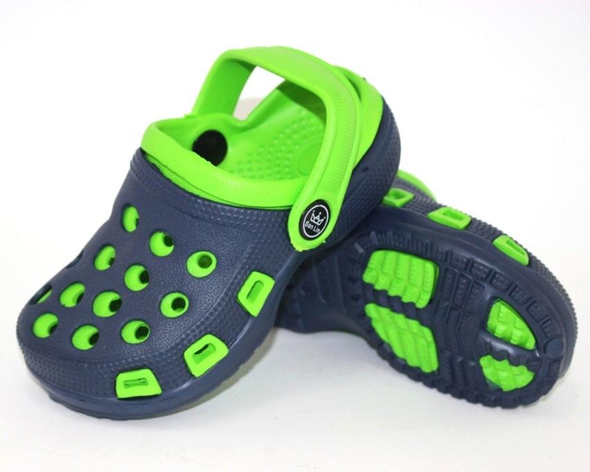 Купить детские кроксы в интернет-магазине Туфелек 2
