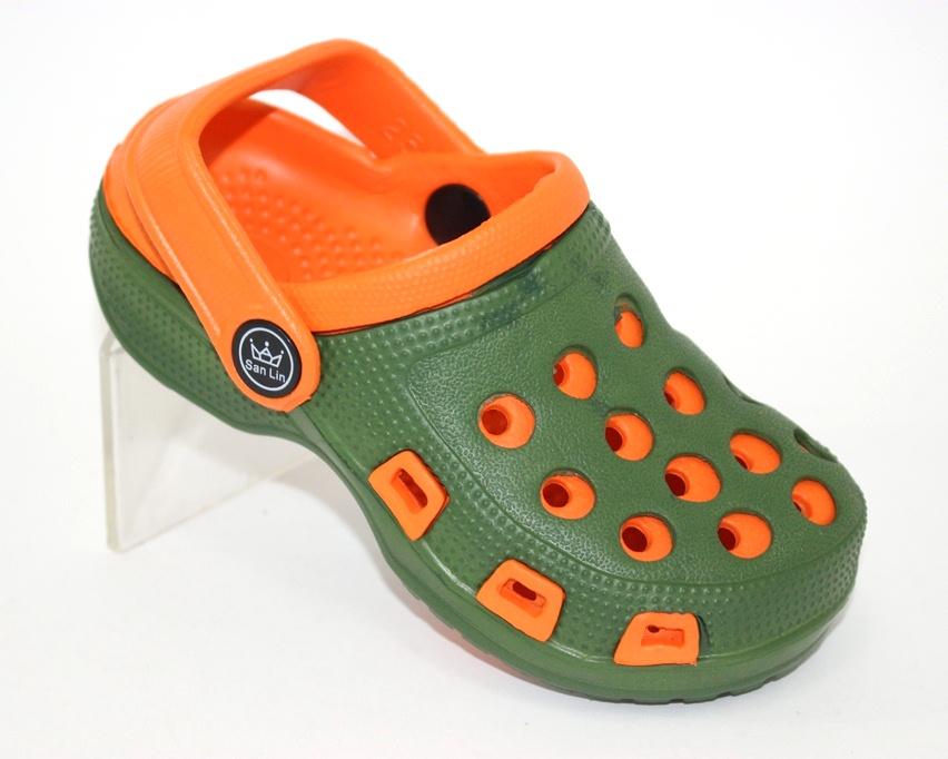 Летняя обувь для мальчиков, модные кроксы в ассортименте для ваших деток 1
