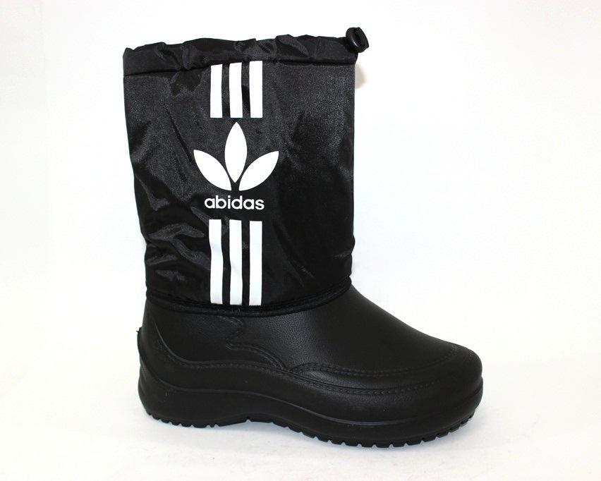 Ботинки зимние для мальчика, подростковая зимняя обувь, купить детскую зимнюю обувь 6