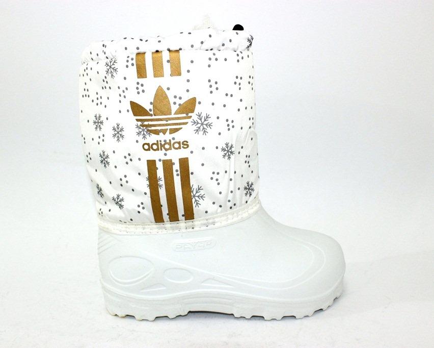 Сапоги зимние детские для девочки, детская обувь зима Киев 11