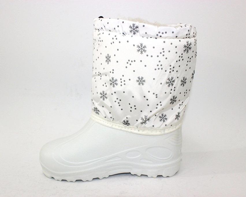 Сапоги зимние детские для девочки, детская обувь зима Киев 12