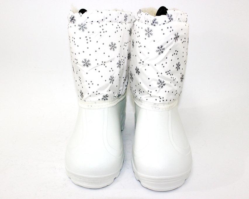 Сапоги зимние детские для девочки, детская обувь зима Киев 13