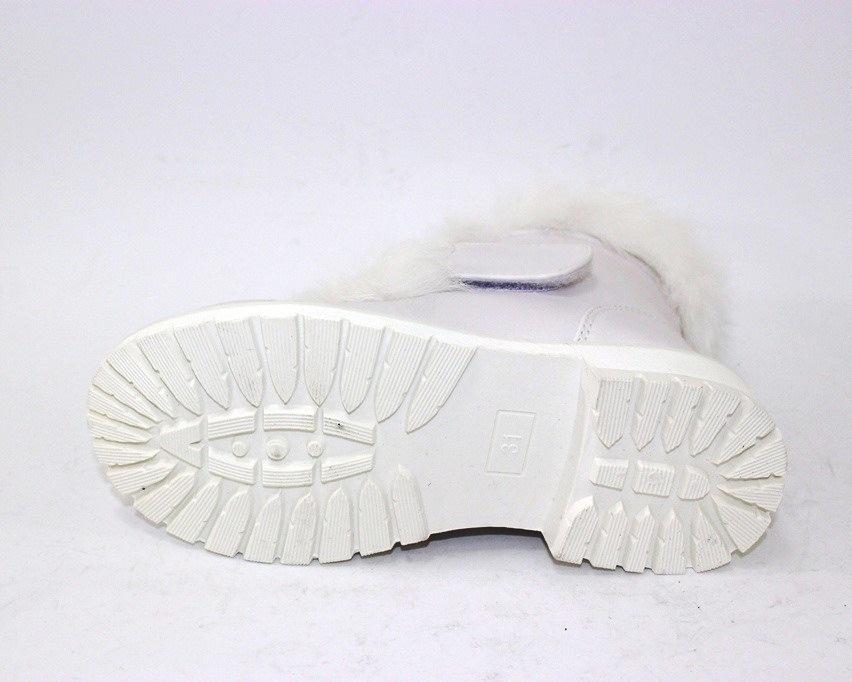 Купить зимние ботинки для девочки, детская зимняя обувь Украина, ботинки для девочки Киев 8