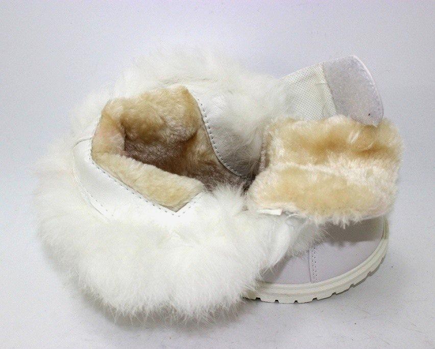 Купить зимние ботинки для девочки, детская зимняя обувь Украина, ботинки для девочки Киев 9