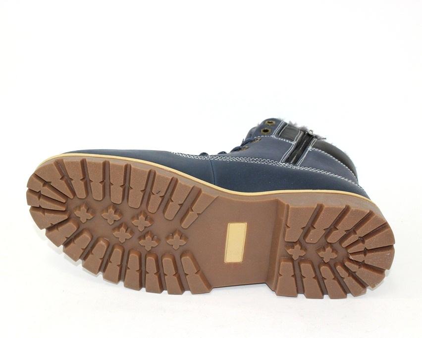 Мужские кожаные ботинки недорого, мужская кожаная обувь Киев, купить мужские ботинки 11