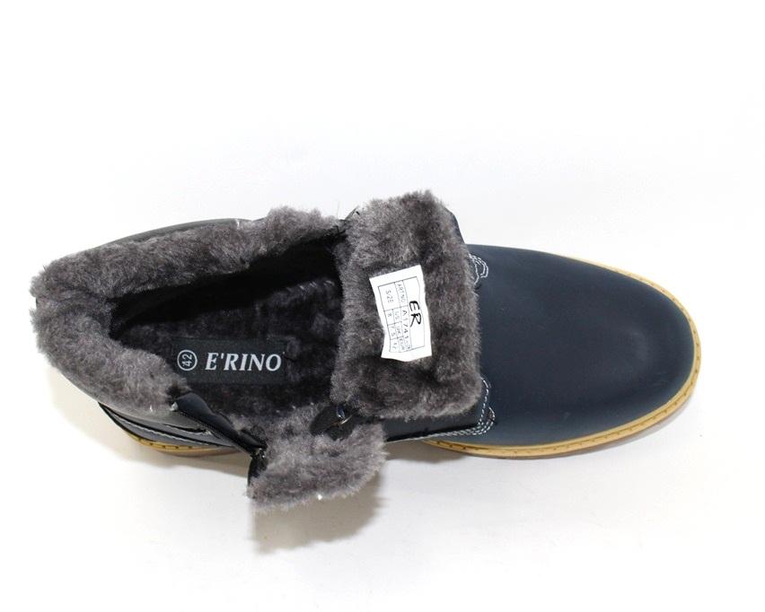 Мужские кожаные ботинки недорого, мужская кожаная обувь Киев, купить мужские ботинки 10