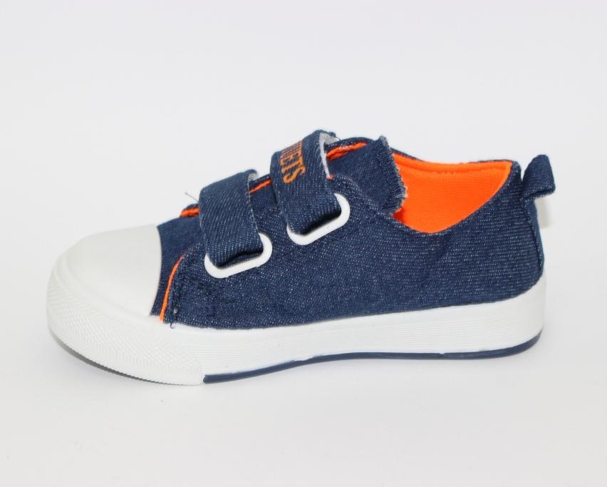 Купить 23-32 садик Солнце WL8208H. Обувь для мальчиков - Туфелек 6