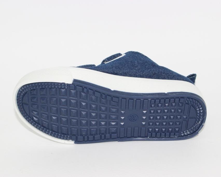 Купить 23-32 садик Солнце WL8208H. Обувь для мальчиков - Туфелек 7