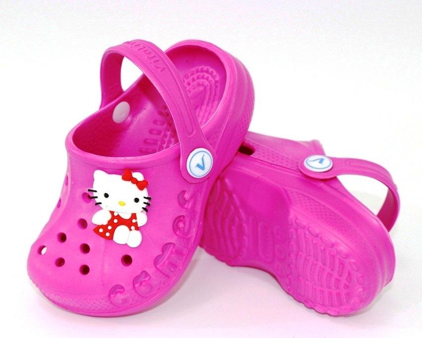 купить детские кроксы в Киеве, Луганске, детская обувь в розницу 2