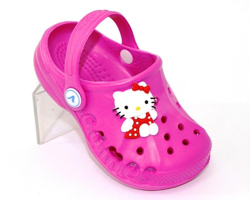 купити дитячі крокси в Києві, Луганську, дитяче взуття в роздріб