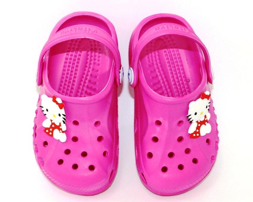 купить детские кроксы в Киеве, Луганске, детская обувь в розницу 3
