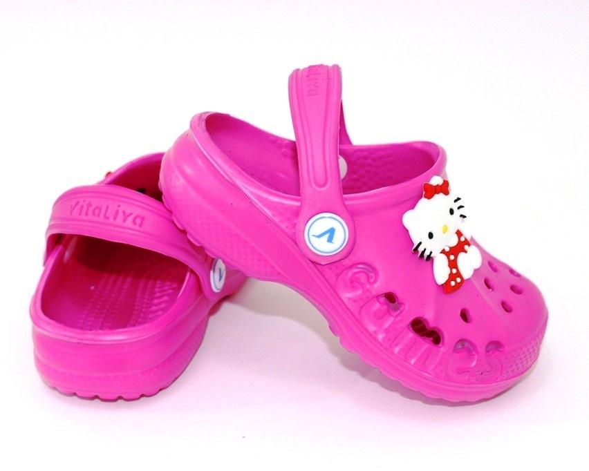 купить детские кроксы в Киеве, Луганске, детская обувь в розницу 4