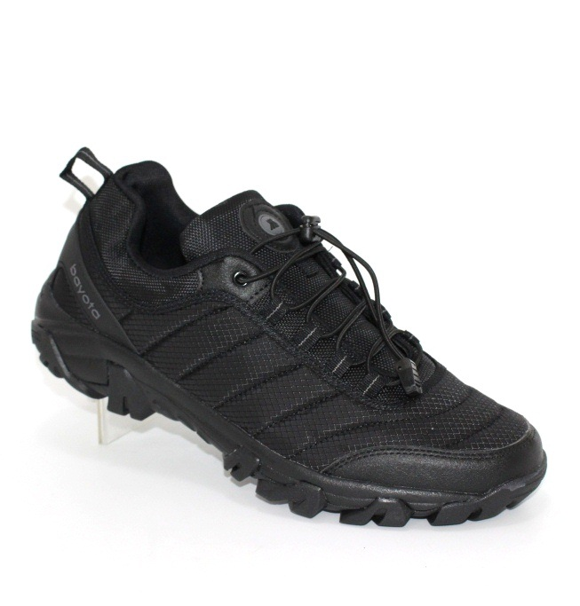 Трекінгові Чоловічі кросівки з мембрани waterproof на легкої двошарової підошві з антіістіраемим шаром