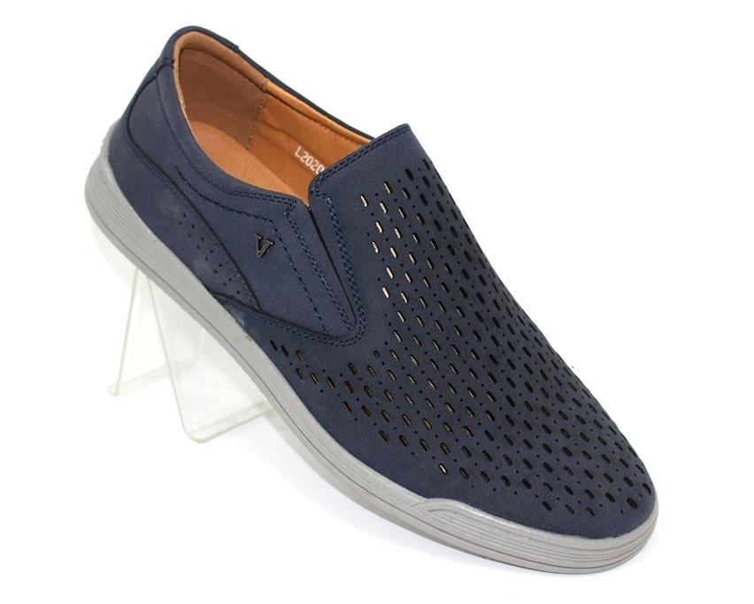 Купить мужские летние туфли в Киеве,  летние мужские мокасины в розницу 1