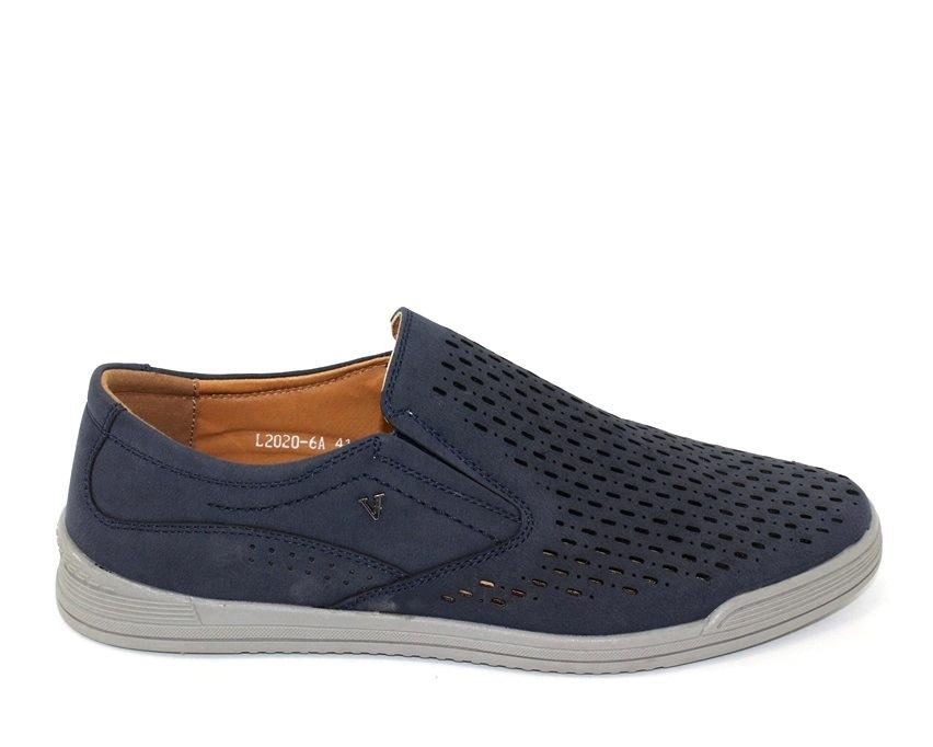 Купить мужские летние туфли в Киеве,  летние мужские мокасины в розницу 6