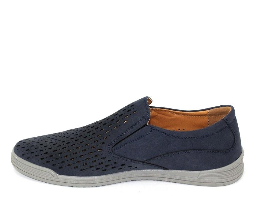 Купить мужские летние туфли в Киеве,  летние мужские мокасины в розницу 8