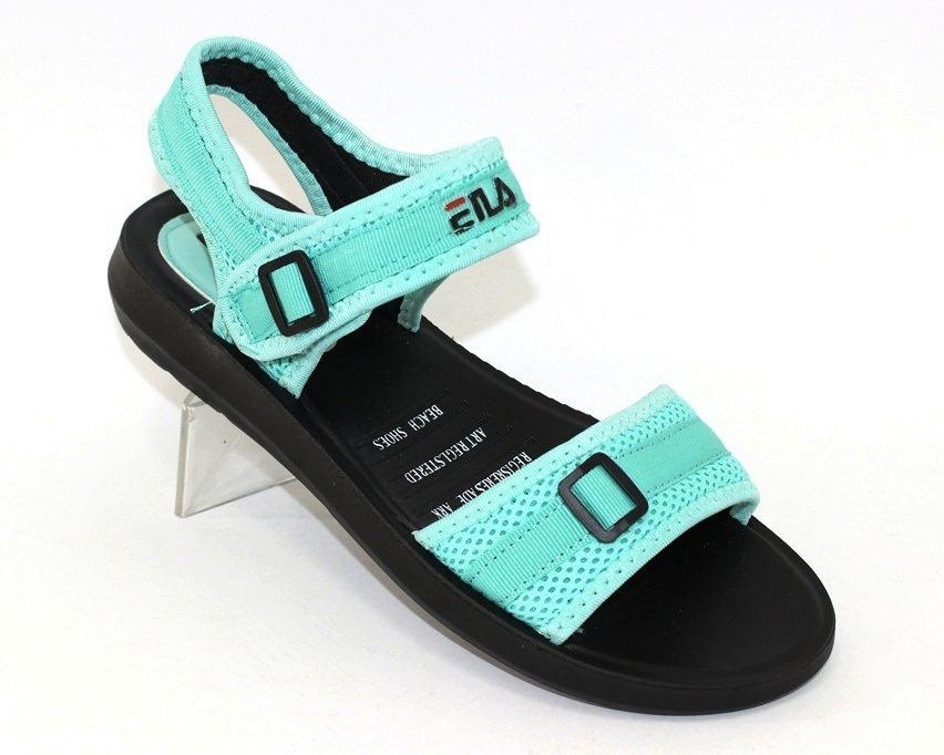 купить женские босоножки в Киеве, Украина, женские сандалии, босоножки без каблука 1
