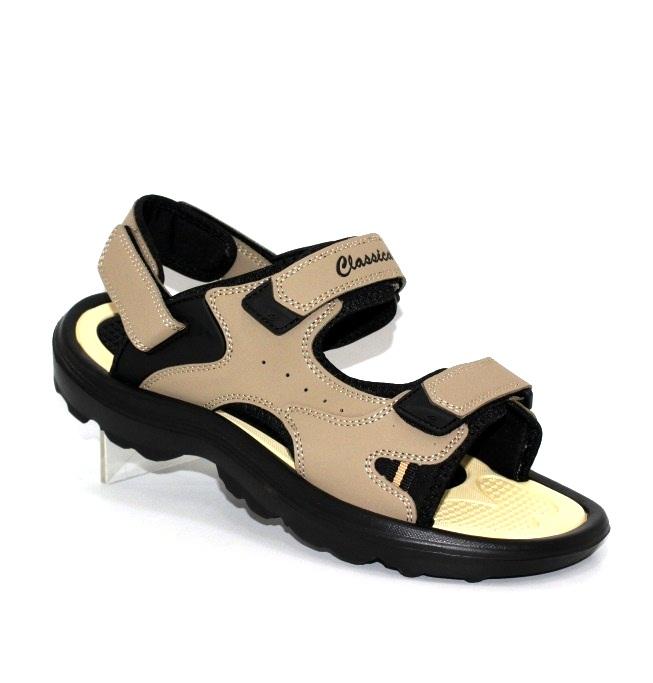 Купить мужские сандали Classika 6108-2. Обувь мужская - Туфелек
