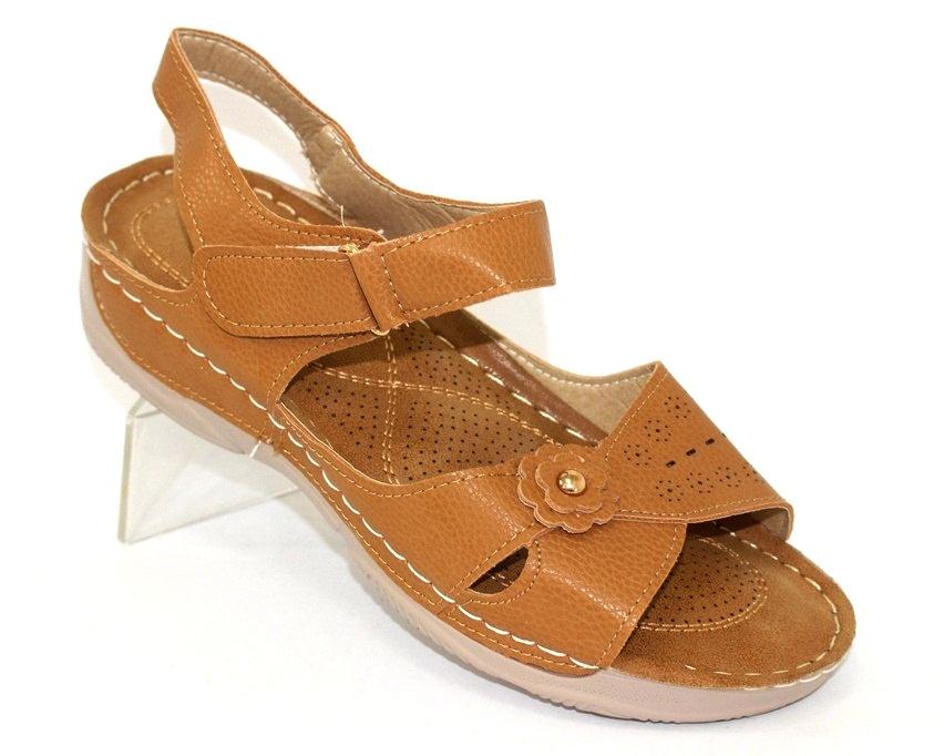 Женская летняя обувь - комфортные босоножки по доступной цене