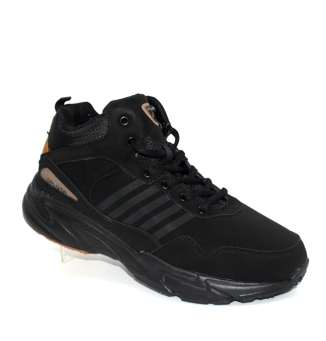 Купить ботинки зимние SAYOTA. Обувь мужская - Туфелек