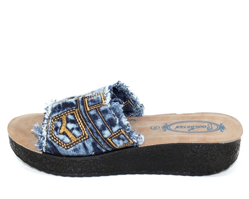 Купить недорогую женскую обувь, шлепанцы в интернет-магазине обуви 8