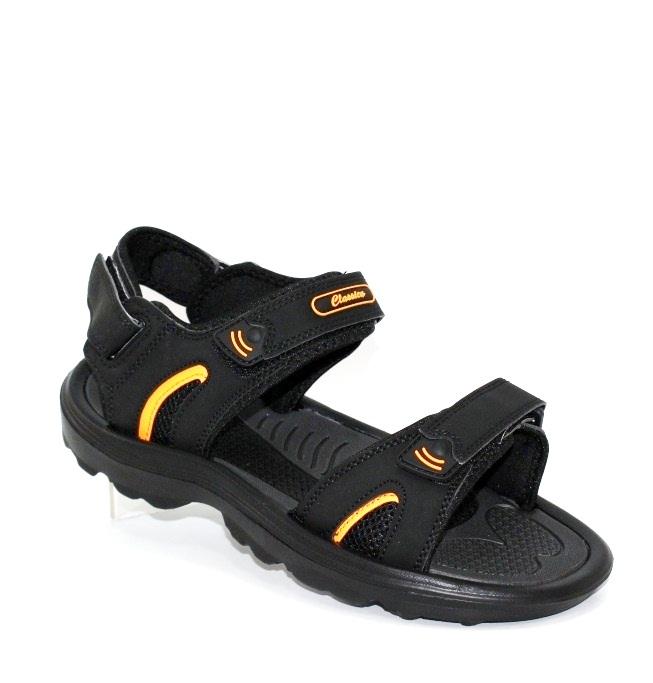 Купить мужские сандали Classika 6105-5. Обувь мужская - Туфелек