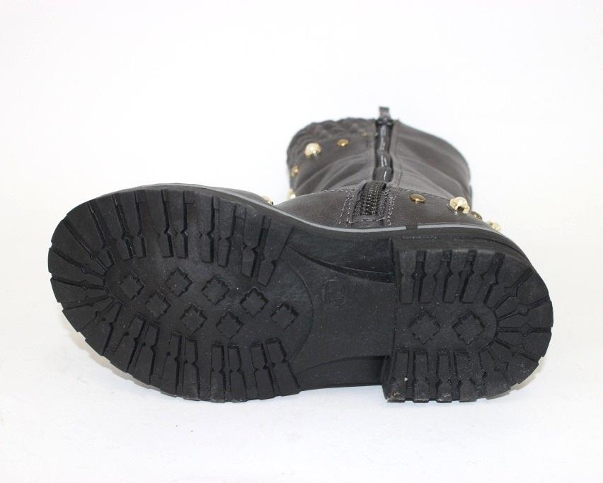 Красивая детская обувь для девочек 5
