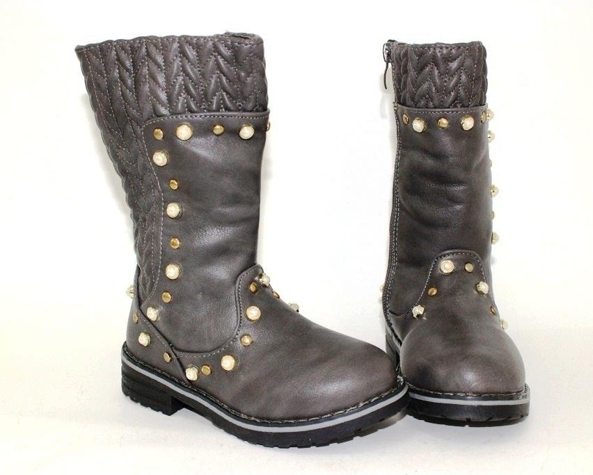 Красивая детская обувь для девочек 3