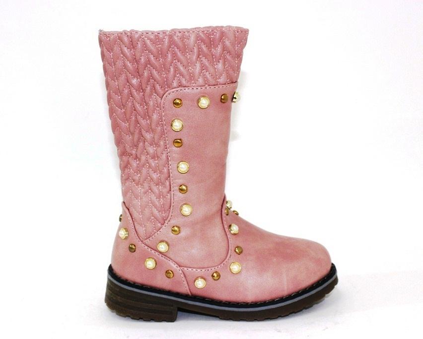 Купить термо обувь для девочки на сайте Туфелек 2