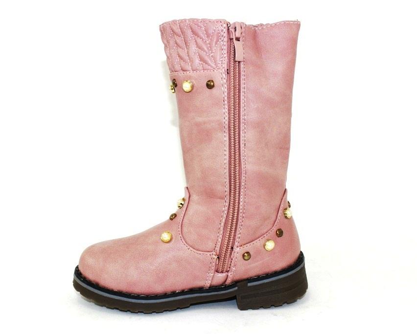 Купить термо обувь для девочки на сайте Туфелек 3