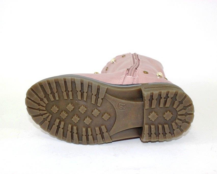 Купить термо обувь для девочки на сайте Туфелек 5