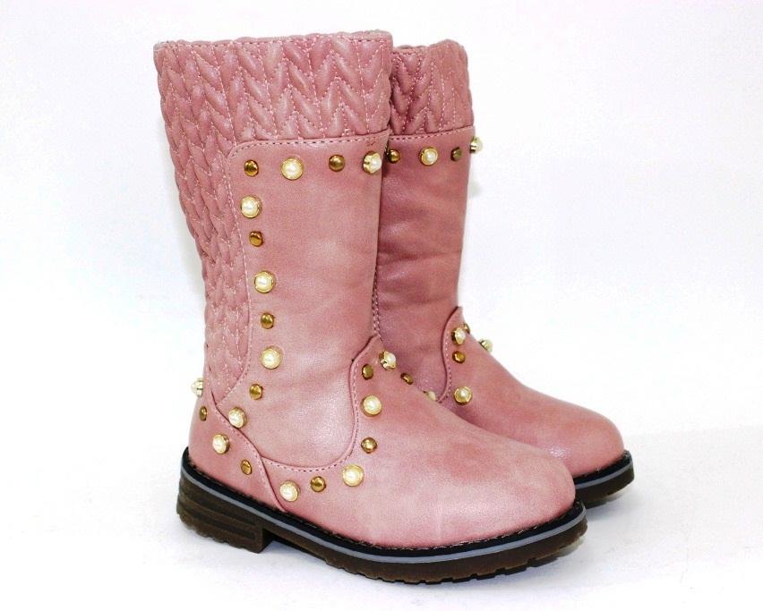 Купить термо обувь для девочки на сайте Туфелек 1