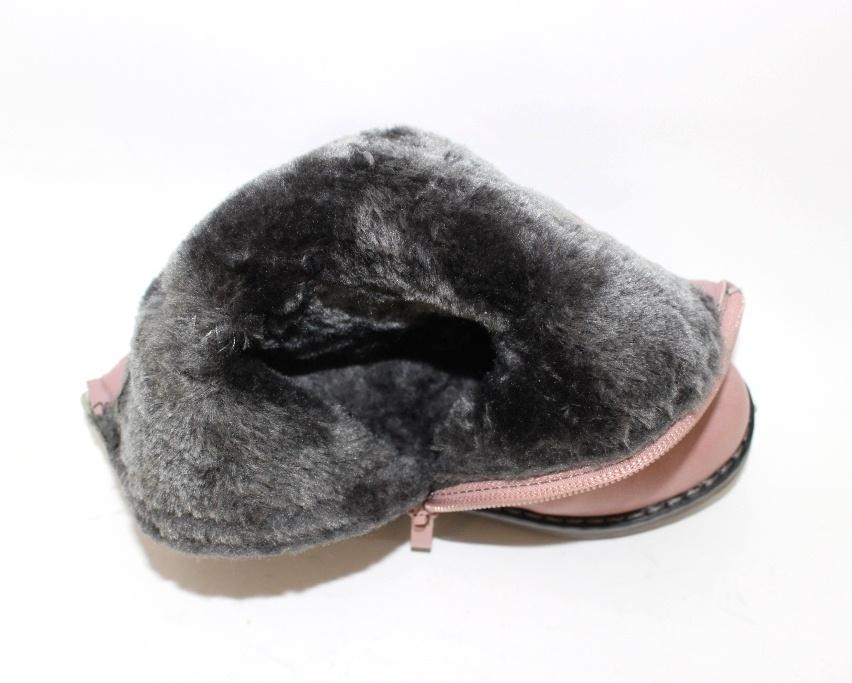 Купить термо обувь для девочки на сайте Туфелек 4