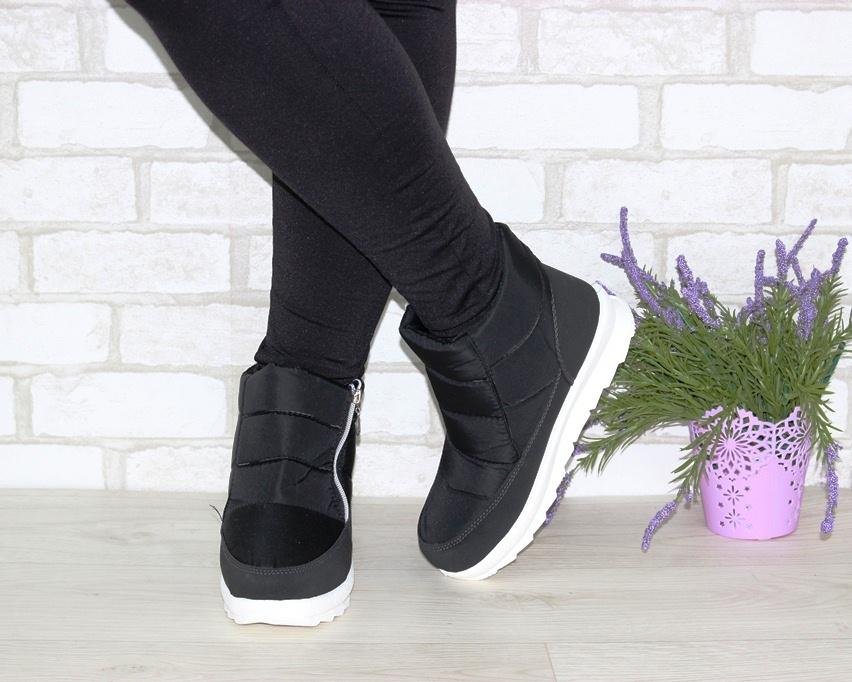 купить женские сапоги,зимняя обувь,распродажа зимней обуви,женская обувь интернет-магазин 4