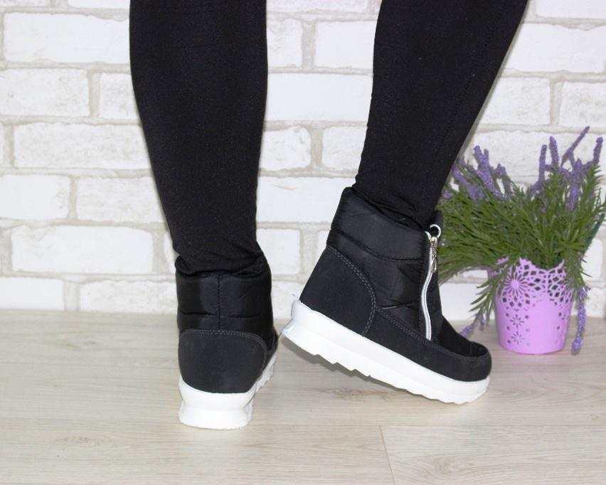 купить женские сапоги,зимняя обувь,распродажа зимней обуви,женская обувь интернет-магазин 3