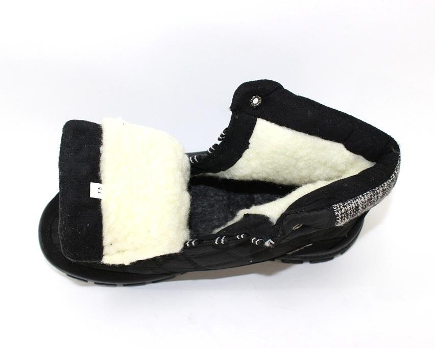 мужская зимняя обувь Украина, каталог обуви 2020, купить зимнюю обувь 10