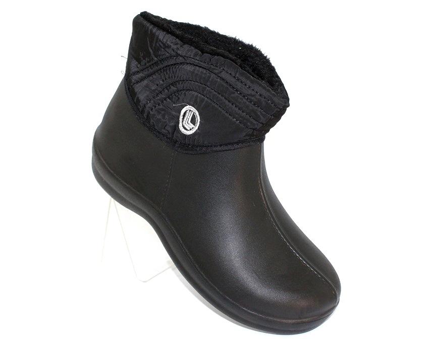 Женские галоши зимние, обувь Гипанис в розницу дешево