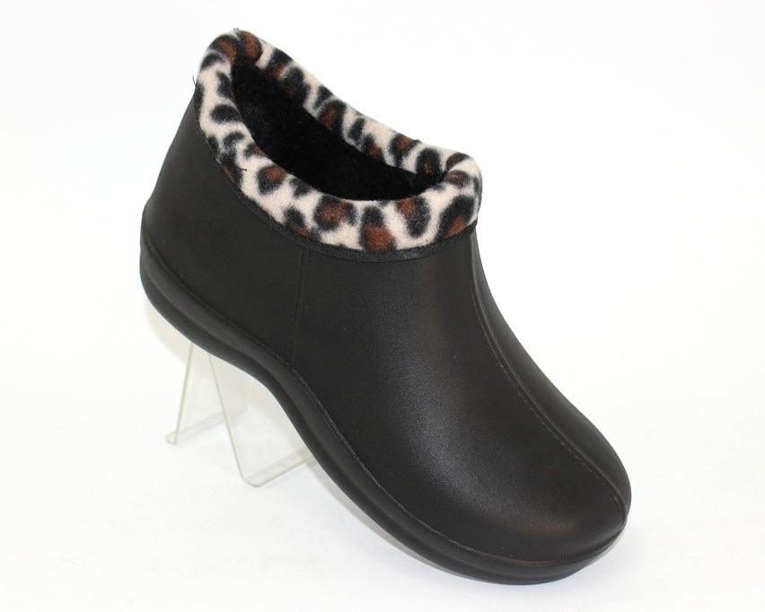 Ботинки зимние женские, купить женские галоши Гипанис в розницу